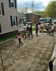 reclaiming-a-driveway
